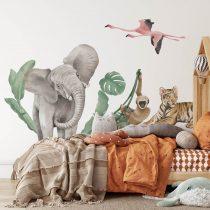 safari-zwierzeta-1--naklejka.-naklejka-dla-dzieci.-dekoracje-pokoju (1)