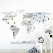 world-map-grey--sticker.-childrens-wall-decals.-room-decorations (3)